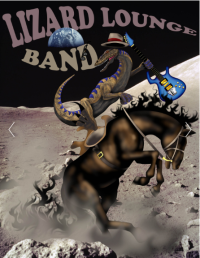 Lizard Lounge Band